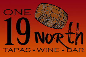 :: One 19 North Tapas and Wine Bar | Kirkwood, MO ::